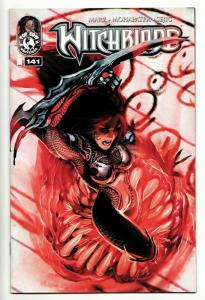 Witchblade #141 (Image, 2011) VF/NM