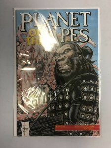 Planet of the Apes #1 Adventure Comics 6.0 FN (1990)