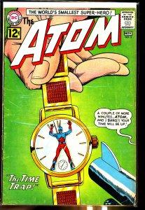 Atom #3