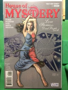 House of Mystery #9