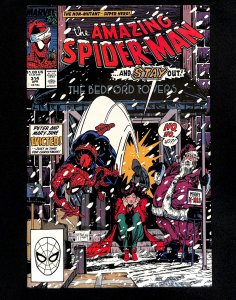 Amazing Spider-Man #314 McFarlane!