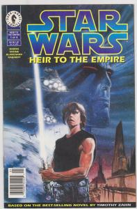 Star Wars: Heir to the Empire #1