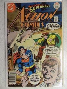 Action Comics #468 (1977)