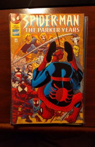 Spider-Man: The Parker Years #1 (1995)