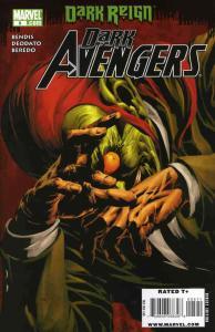 Dark Avengers #5 VF/NM; Marvel   save on shipping - details inside