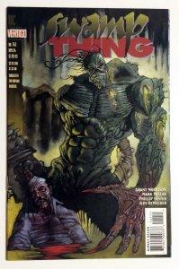 SWAMP THING #141, NM, Grant Morrison, DC / Vertigo 1982 1994  more DC in store