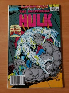 The Incredible Hulk Annual #16 Newsstand ~ NEAR MINT NM ~ (1990, Marvel Comics)