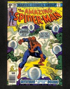 Amazing Spider-Man #198 Mysterio!