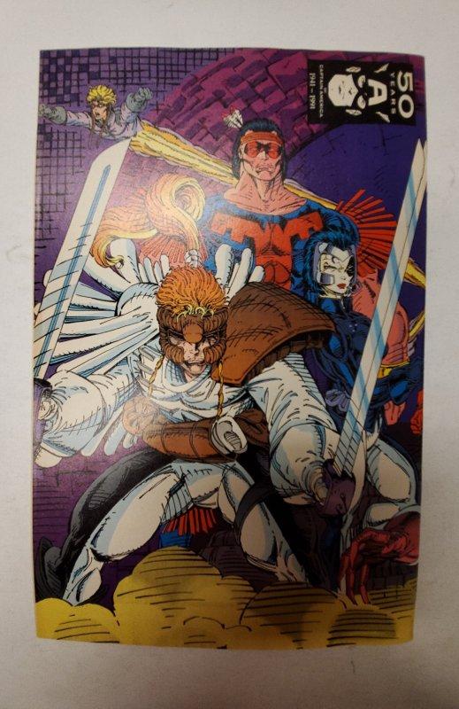 X-Force #1 (1991) NM Marvel Comic Book J667