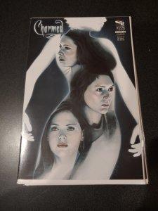 Charmed #22 (2012)