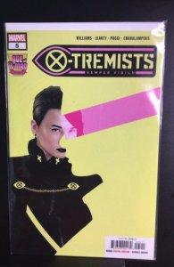 Age of X-Man: X-Tremists #5 (2019)