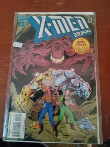 X-Men 2099 #15 (1994)