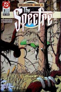 The Spectre #10 (1988)