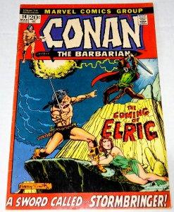 Conan #14 (7.0)