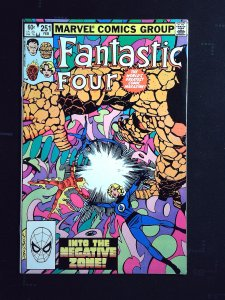 Fantastic Four #251 (1983)