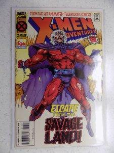 X-MEN ADVENTURES SEASON II # 13