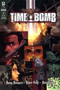 Time Bomb #3, NM (Stock photo)