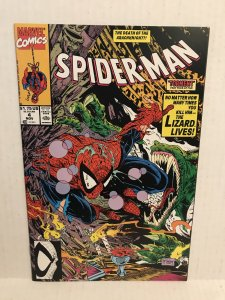 Spider-Man #4 (1990) Unlimited Combined Shipping On all Items In Our Store!!