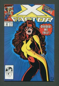 X-Factor #48  /  9.0 VFN/NM   / December 1989