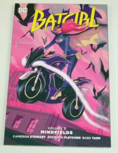 Batgirl TPB #3 VF/NM mindfields - DC Comics - collects #46-52 + endgame
