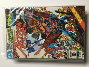 Action Comics #546 (1983)