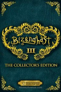 Bizenghast CS #3 VF/NM; Tokyopop | save on shipping - details inside