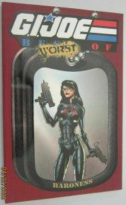 G.I.Joe best of worst SCTPB #7 6.0 FN (2010)