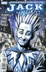 Jack of Fables #37, NM (Stock photo)
