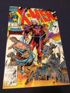 X-Men #2 (1991) NM/MT Marvel Comics Magneto Triumphant 30 Ann. Fantastic Four