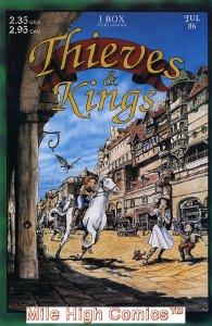 THIEVES & KINGS #6 Fair Comics Book