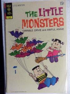 The Little Monsters #5 (1966)