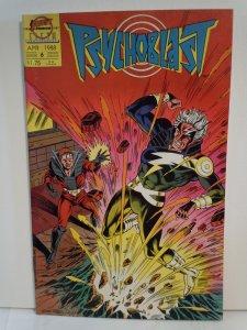 Psychoblast #6