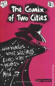 Comix of Two Cities, The #3 FN; Aeon | save on shipping - details inside