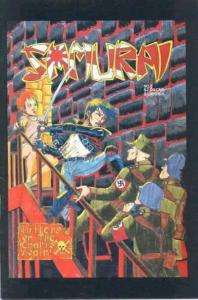 Samurai #2 FN; Aircel | save on shipping - details inside