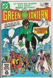 Green Lantern #142 (Jul-81) NM- High-Grade Green Lantern