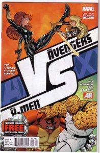 AVX  : Vs   #3 of 6 VG (Avengers vs. X-Men)