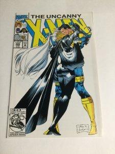 Uncanny X-Men 289 Near Mint Nm Marvel