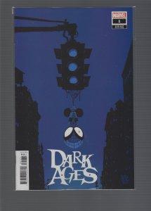Dark Ages #1 Variant