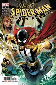 Symbiote Spider-Man Alien Reality #3 (Marvel, 2020) NM