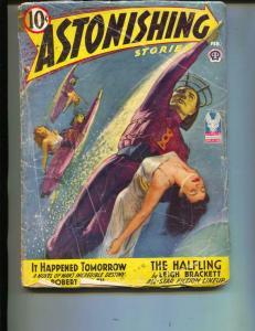 Astonishing Tales-Pulp-2/1934-James MacCreigh-Milton Luros