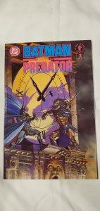 Batman Versus Predator #2 (1991 1st Series) NM - Deluxe Edition