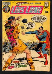 Superman's Girl Friend, Lois Lane #110 (1971)