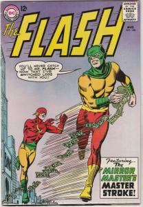 Flash, The #146 (Aug-64) VF+ High-Grade Flash