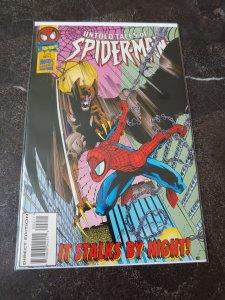 Untold Tales of Spider-Man #2 (1995)