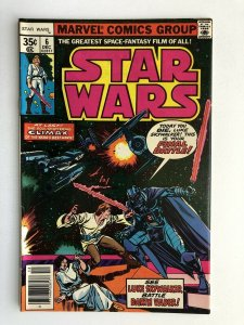 Star Wars #6 F+ 6.5 FREE COMBINED SHIPPING