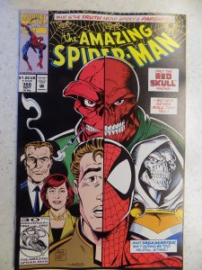AMAZING SPIDER-MAN # 366