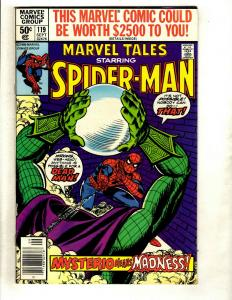 12 Spiderman Tales Comics # 119 120 122 123 127 132 134 135 136 139 140 141 WS6