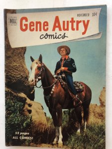 Gene Autry 45, VG-F, no shortage of G.A photos here