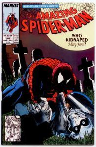 Amazing Spider-Man #308 VERY HIGH GRADE   Todd McFarlane  ($1 comb. shipping)