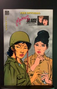 Official Modesty Blaise #10